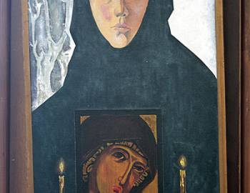 Новый  Регион: Выставка одного из приднестровских художников обернулась  скандалом (ФОТО)