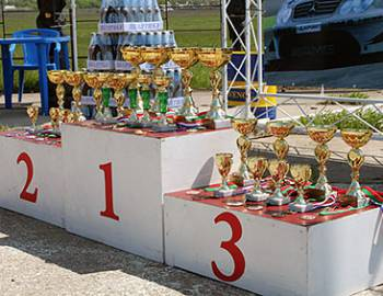 Новый Регион: В Тирасполе прошли соревнования пострит- идрэг-рэйсингу(ФОТО)