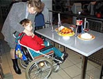 В Тирасполе открылся реабилитационный центр для тяжелобольных детей