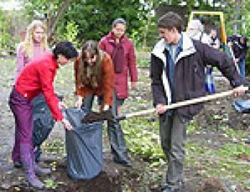 Слободзейские школьники летом смогут устроиться на работу