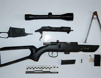 Новый Регион: В Приднестровье ликвидирована группа торговцев оружием (ФОТО)