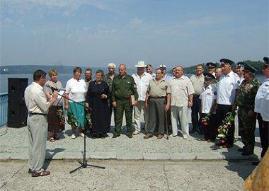 Новый Регион: В Приднестровье устанавливают мемориальные доски южноуральцам, погибшим в вооруженном конфликте на Днестре (ФОТО)