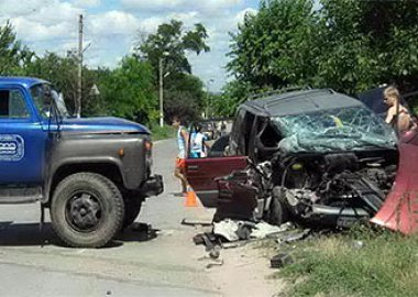 Новый Регион: За минувшие сутки в Приднестровье в автоавариях пострадало 4 человека