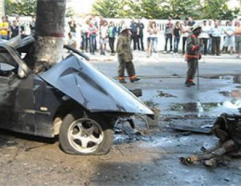 Новый Регион: В Рыбнице в результате ДТП погибли двое молодых людей (ФОТО)