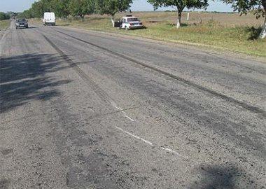 Новый Регион: ДТП со смертельным исходом произошло в Приднестровье (ФОТО)