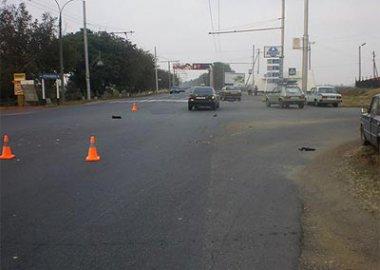 Новый Регион: В Приднестровье за выходные несколько пешеходов попали под колеса (ФОТО)