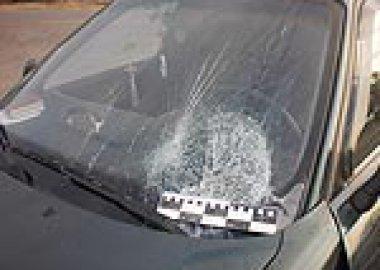 В Приднестровье за выходные несколько пешеходов попали под колеса автомобиля (ФОТО)