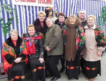 Новый Регион: Рыбничане отметили День города вместе с делегациями городов-побратимов (ФОТО)