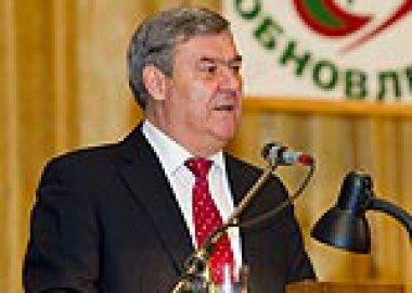 Лидер приднестровской партии «Обновление» приглашен на съезд «Единой России»