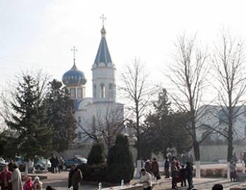Новый Регион: Приднестровское село Парканы – крупнейшее место компактного проживания болгар – отметило храмовый праздник