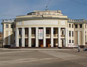 Питерский режиссер начинает работу над новой постановкой в приднестровском театре