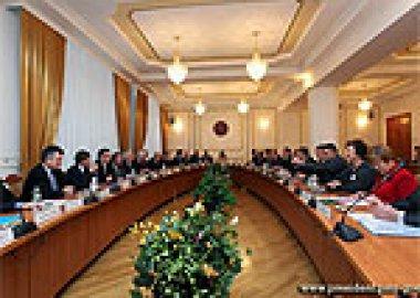 Возобновление официальной работы формата «5+2» по молдо-приднестровскому урегулированию намечено на 30 ноября