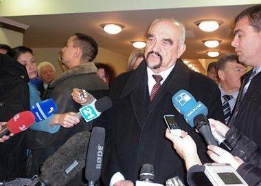 Новый Регион: Глава Приднестровья уверен: явка будет высокой, и выборы Президента ПМР состоятся (ФОТО)