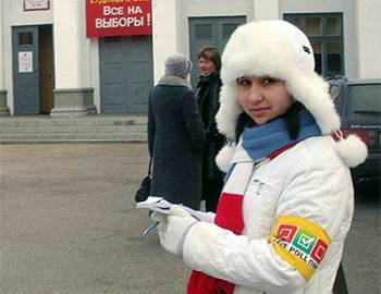 Новый Регион: Активность избирателей в селах Каменского района Приднестровья приближается к 50%