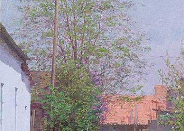 Новый Регион: В Киеве издан альбом живописных работ председателя Союза художников Приднестровья Сергея Панова (ФОТО)