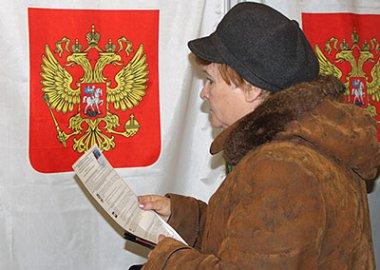 Новый Регион: В Приднестровье на выборах в Госдуму голосуют военнослужащие Оперативной группы российских войск (ФОТО)