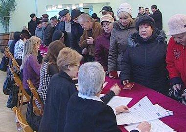 Новый Регион: Приднестровцы активно голосуют на выборах в Госдуму, поскольку ПМР и Россия связаны неразрывными узами – Анатолий Каминский (ФОТО)