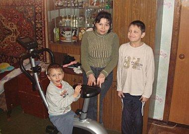 Новый Регион: Приднестровские форумчане взяли на себя обязанности Деда Мороза (ФОТО)