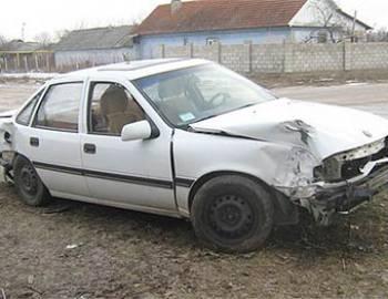 Новый Регион: Невнимательность водителя на обледенелой трассе в Приднестровье стала причиной ДТП со смертельным исходом (ФОТО)
