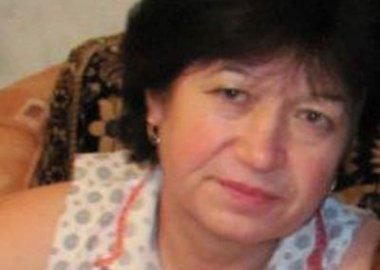 Новый Регион: В Приднестровье разыскивается пропавшая женщина (ФОТО)
