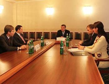 Новый Регион: Глава МИД Украины: ''Ничто не заменит непосредственный диалог между сторонами молдо-приднестровского конфликта'' (ФОТО)