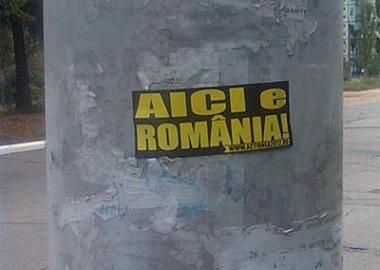 Новый Регион: Румынские неправительственные организации провели в городах РМ и Приднестровья кампанию ''Акция 2012. Здесь Румыния'' (ФОТО)