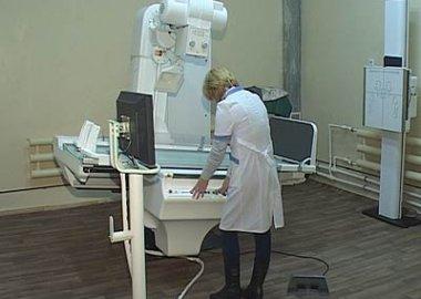 Новый Регион: В Приднестровье начали применять метод близкофокусной рентгенотерапии при лечении злокачественных опухолей (ФОТО)