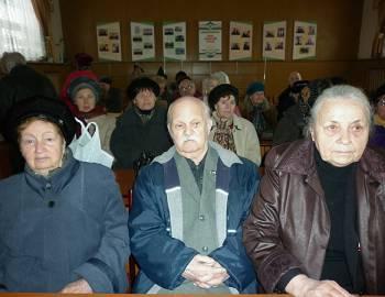Новый Регион: Трое тираспольчан, принимавших участие в освобождении города в 1944 году, до сих пор ''в строю'' (ФОТО)