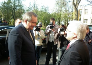 Новый Регион: Главный вуз Приднестровья заключил соглашение о сотрудничестве с Воронежским госуниверситетом