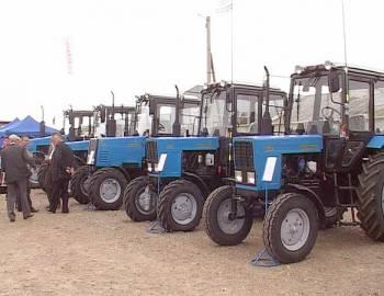 Новый Регион: В Приднестровье начала работу первая сельхозвыставка (ФОТО)