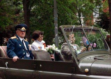 Новый Регион: На севере Приднестровья почтили память советских солдат, умерших в 40-е годы от ран в Каменском военном госпитале (ФОТО)