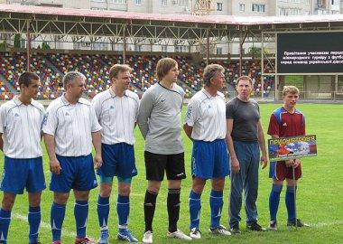 Новый Регион: Приднестровская команда победила на первом чемпионате мира по футболу среди команд украинской диаспоры (ФОТО)