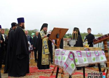Новый Регион: В селах Приднестровья построят два новых храма на средства предпринимателей (ФОТО)