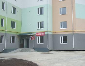 Новый Регион: В приднестровском городе Дубоссары впервые с советских времен сдан в эксплуатацию жилой объект (ФОТО)